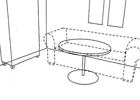 苹果新专利曝光 虚拟物体无缝嵌入实际环境