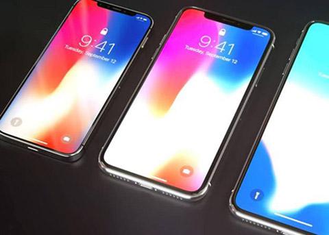 明年新iPhone只有一款搭载OLED 但电池都有提升