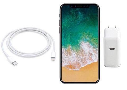 iPhone7s/8最新爆料:将支持无线充电