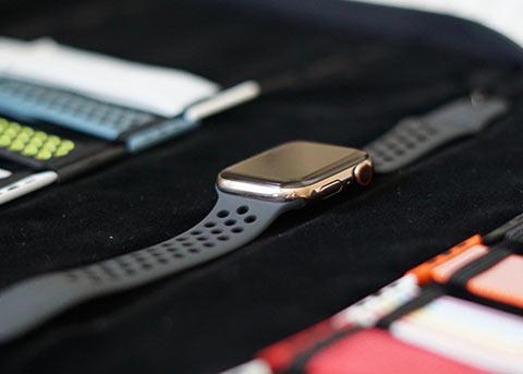 苹果可穿戴设备业务规模堪比一家200强公司