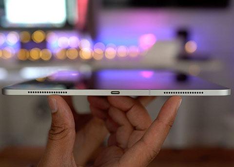 iPad Pro机身为什么弯曲?苹果给出详细说明