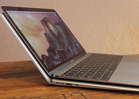 订单延迟发货:MacBook Air替代品将至?