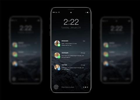 iPhone8的实际价格将远低于1000美元