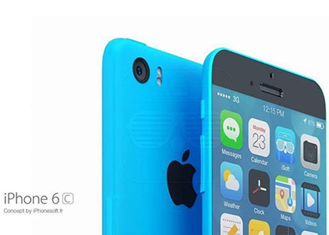 苹果打算推出iPhone 6c?基本上不太可能