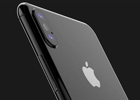 iPhone8双摄像头将会明显优于7s Plus?