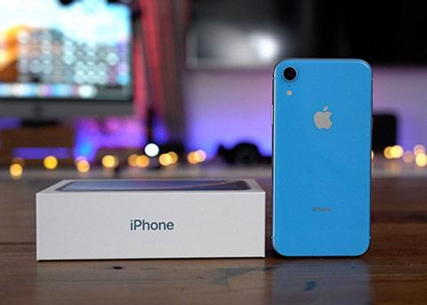 iPhone XR 销量如何?分析师得出不同结论