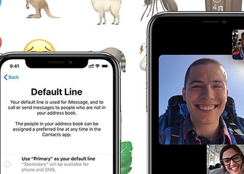 运营商消息:iOS 12.1将在发布会之后推送