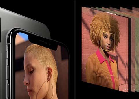 DxOMark前置摄像头排名:iPhone XS Max排第四