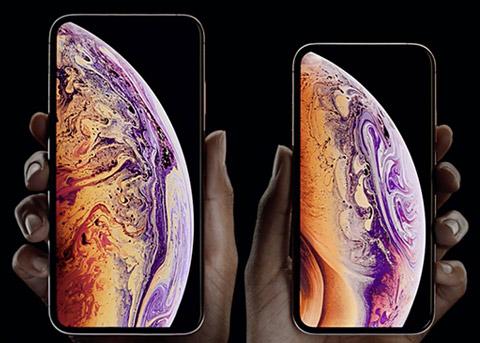 iPhone Xs支持更快无线充电 但细节不确定