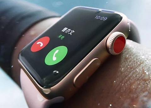 不用带iPhone了!苹果最革命通话方式降临:手表手机共享号码