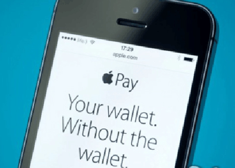 Apple Pay会在今年3月正式在上线台湾地区