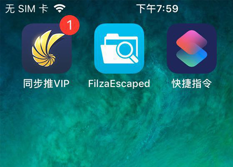 FilzaEscaped常见问题解答:FilzaEscaped 闪退?FilzaEscaped 打不开?