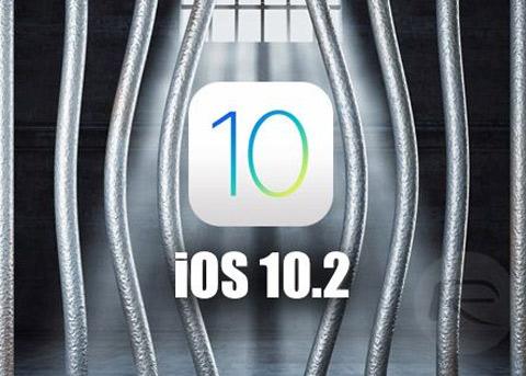 开发者确认:iOS10.2越狱将会支持iPhone7