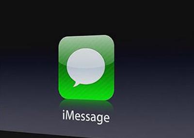 iMessage垃圾信息没停过:苹果回应着手治理