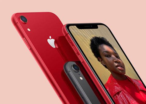 为应对市场变化 苹果将削减旧款iPhone产量