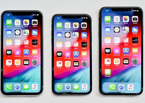 iPhone XR首批媒体测评 最佳LCD续航惊喜