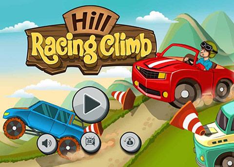 登山赛车内购破解版下载 可免费获得金币和宝石
