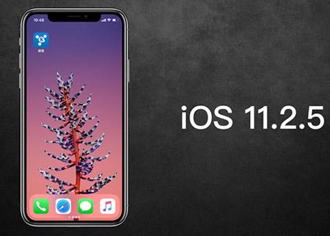 苹果关闭iOS11旧版验证 大部分机型只能安装iOS11.2.5