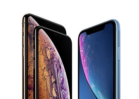 郭老师:明年iPhone仍是5.8、6.1和6.5英寸三线布局