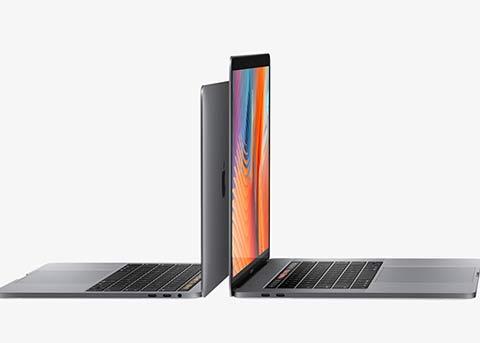 苹果正研发3款Mac电脑:芯片自家定制 新iPad年末推