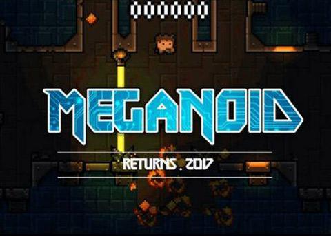 《米格小子》像素冒险游戏 本月上线