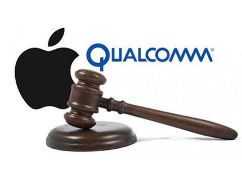 苹果中国高官恐被拘?高通称有权申请对法人拘留罚款