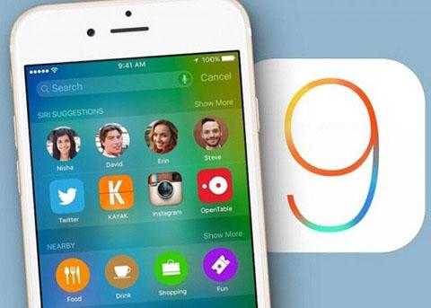 iOS9.3正式版什么时候推送?将封堵越狱漏洞
