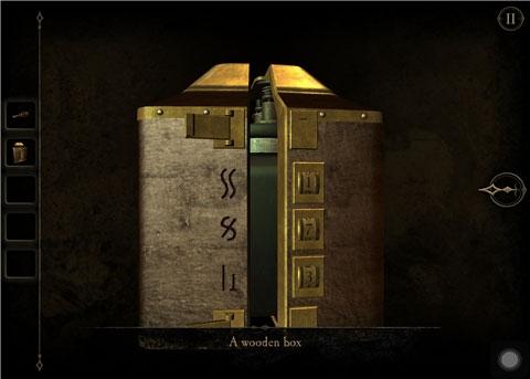 密室2 The Room Two攻略(第五章孤岛):孤岛的秘密实验