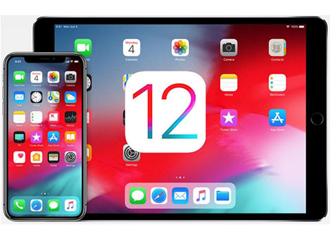 一周一更新,苹果推送 iOS12.1 beta5 更新
