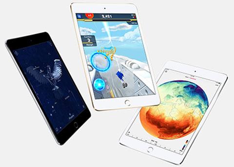 郭明錤:iPad mini 5会有的 但可能要等明春
