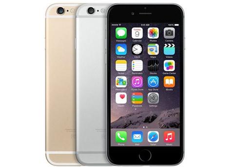 32GB特别版iPhone6开始登陆更多市场,你准备买吗?