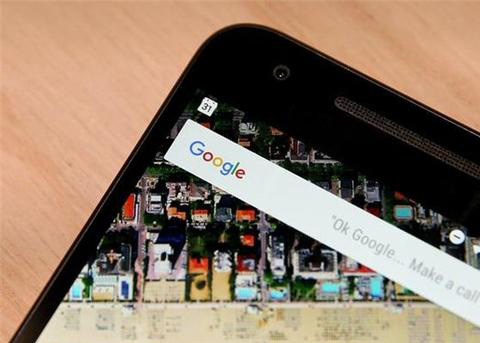 Google今年将带来全新的谷歌自主品牌手机?