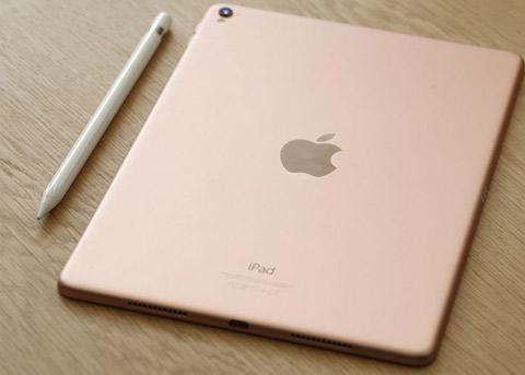 iPad Pro 2有可能搭载这5个新功能和配置