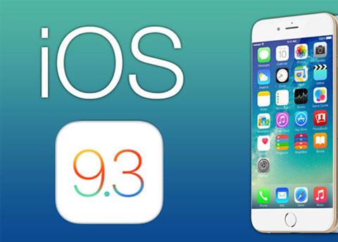 iOS9.3 beta5固件下载汇总 iOS9.3 beta5恢复Apple Pencil