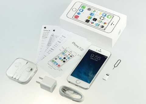 如何辨别iPhone数据线以及耳机的真伪