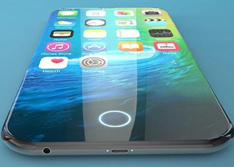 若iPhone8无嵌入式Touch ID 你会买吗?