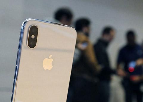 最保值手机: 二手iPhone X仍可卖原价的85%