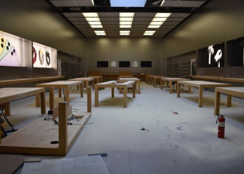 苹果警告抢夺者:不归还非法获得的iPhone等产品将被追索