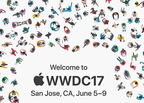 iOS11蓄势待发:苹果正式发布WWDC17邀请函