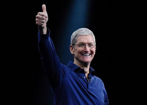 iPhone X销量惨要死亡停产?库克:不存在
