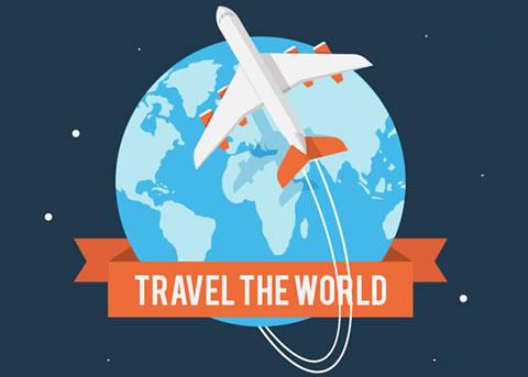 晒!你的包裹里程绕了地球多少圈?菜鸟裹裹推出里程免费兑换旅游福利