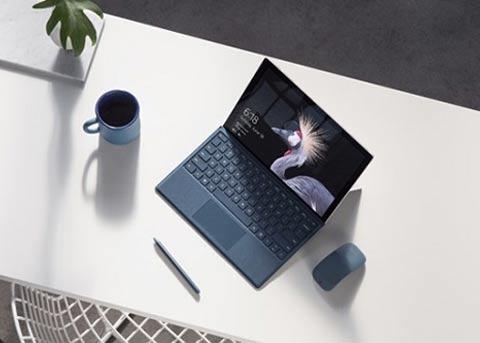 微软最快下半年推低价版Surface抗衡iPad 售价400美元