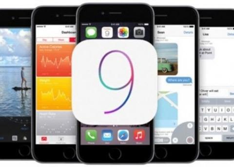 iOS9beta升级教程 无需开发者账号(附iOS9beta下载地址)