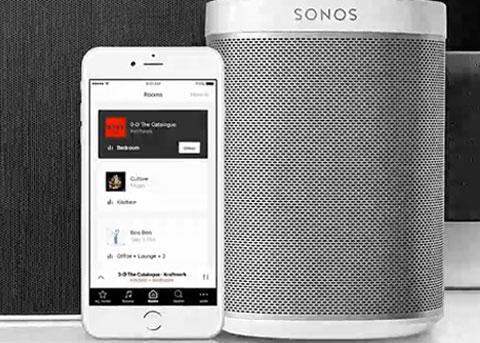 苹果公布首批支持AirPlay 2的第三方音箱