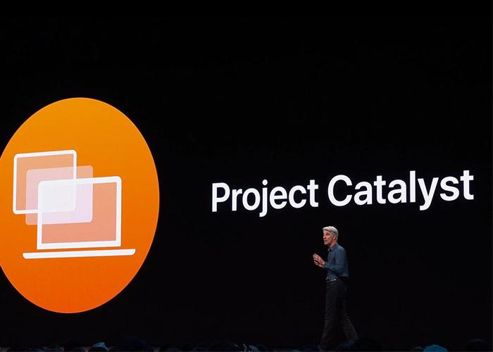 未来可能会有更多iOS应用登陆Mac平台