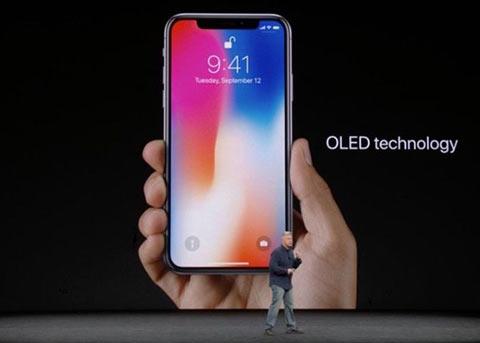 去年买贵了 苹果要求三星OLED报价打九折