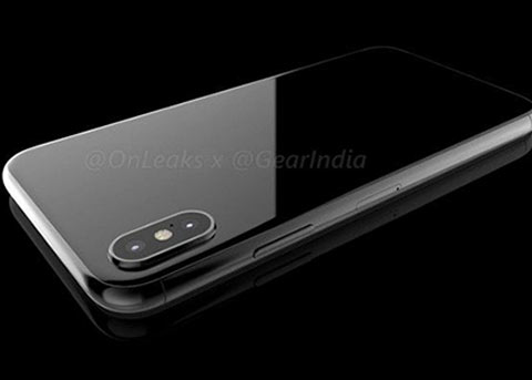 iPhone8什么时候上市?日媒爆料iPhone8上市时间