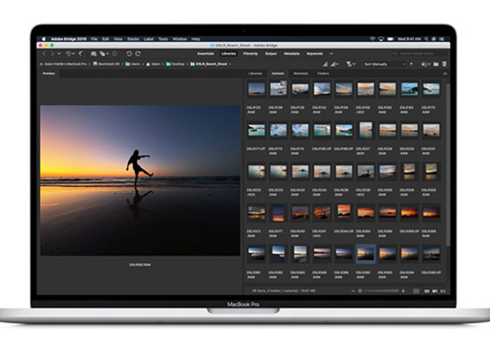 macOS Catalina 最新测试版出现 Pro Mode 功能