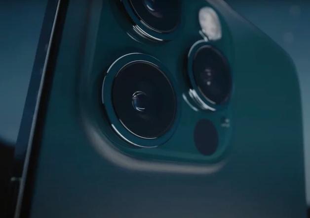 iPhone 13有望采用光圈宽至ƒ/1.8的超广角摄像头 大幅提升低光性能