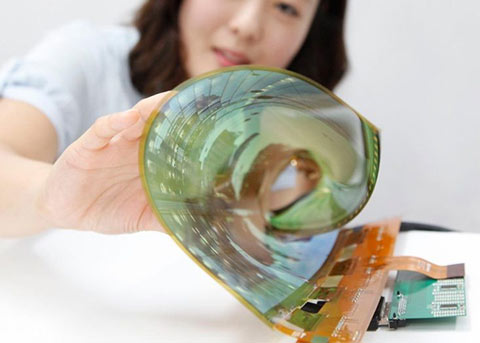 苹果与LG合作,打造未来可折叠iPhone